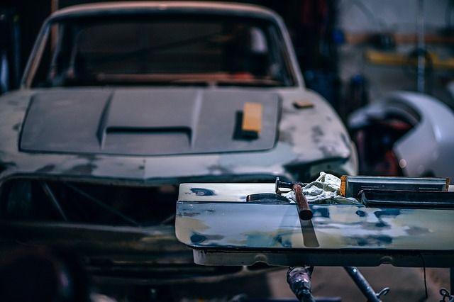Das Phänomen der vorgeschädigten Fahrzeuge