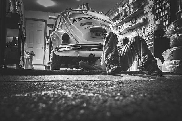 Kosten einer Reparaturbestätigung