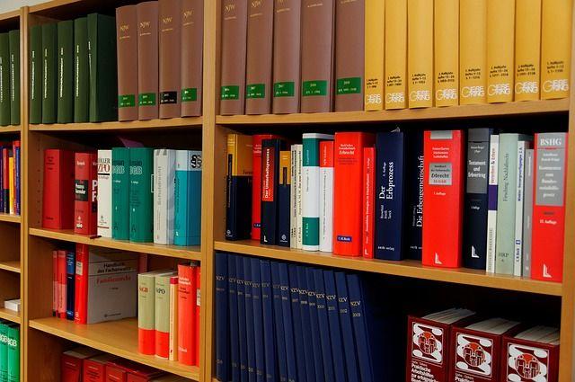 Weniger Anwälte in Thüringen